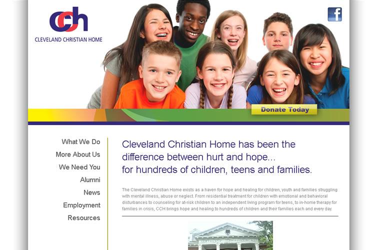 Jason Abdullah Cleveland Christian Home
